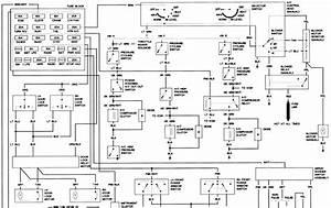 Diagram  Ignition Wiring Diagram 1995 Corvette Full