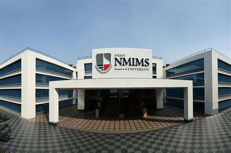 navi mumbai campus nmims
