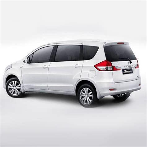 Suzuki Ertiga Photo by New Maruti Ertiga 2018 Exterior New Maruti Ertiga 2018