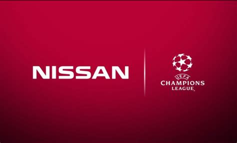 Nissan Sponsorship by Nissan Extends Uefa Chions League Sponsorship