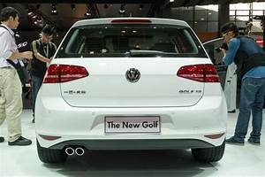 Fap Volkswagen : faw vw all new golf at guangzhou auto show 4 ~ Gottalentnigeria.com Avis de Voitures