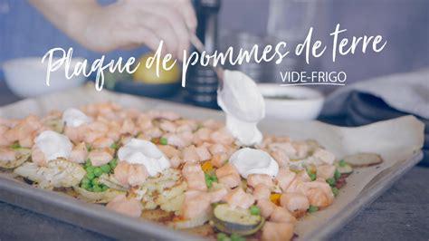 vid cuisine plaque de pommes de terre vide frigo cuisine futée