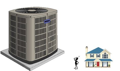 using your duct system as a whole house fan is your hvac system too big pv air