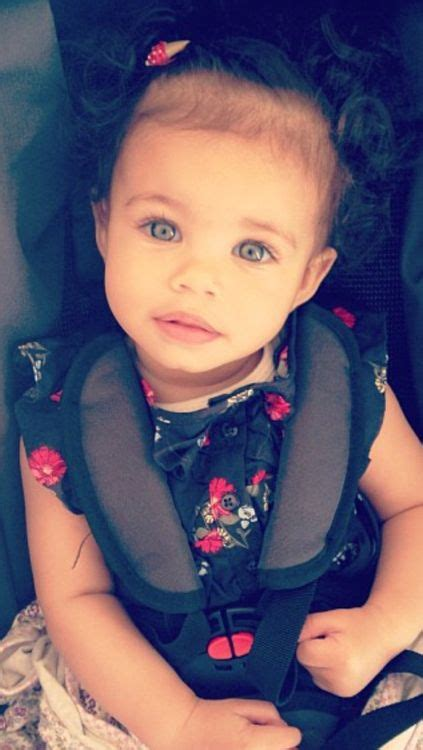 Adorable Mixed Baby Girls