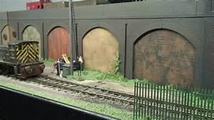 Hw Yard - O Gauge Model Railway
