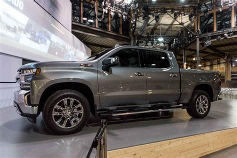 2019 Chevrolet Silverado Revealed  Gm Authority