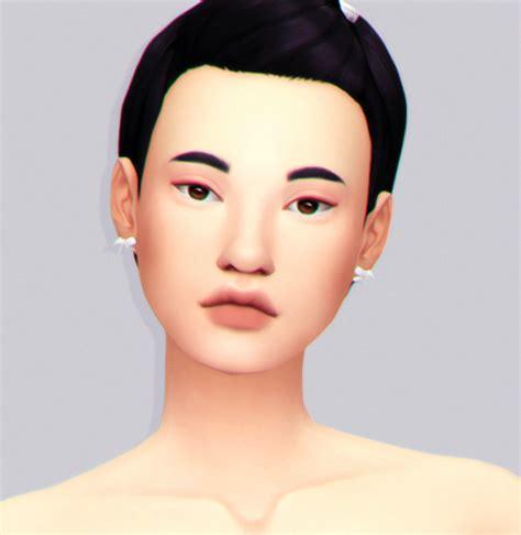 Sims 4 Skin Blend Tumblr