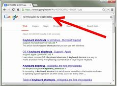 How to Use Windows Logo Keyboard Shortcuts 2 Steps