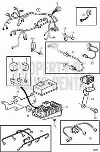 Volvo Penta D6 Workshop Wiring Diagram