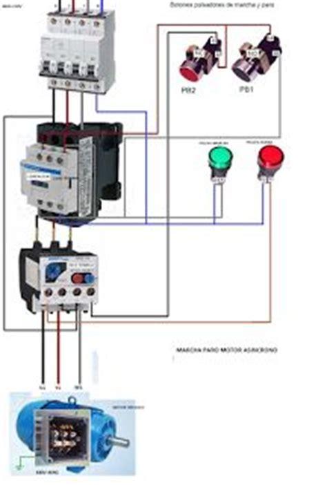 esquemas el 233 ctricos marcha paro diagramas electricos discover best ideas about