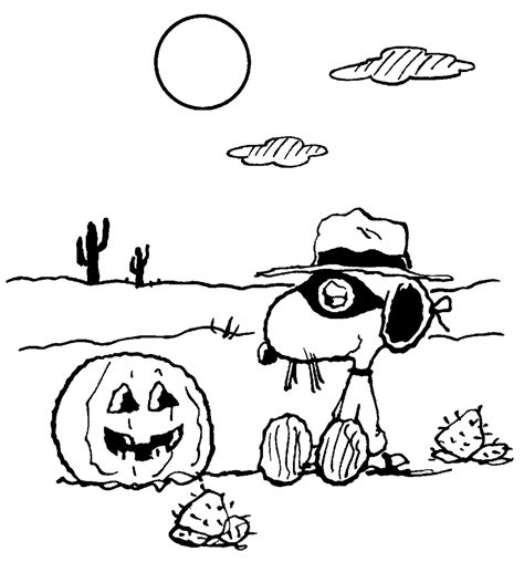 disegni da colorare di zorro snoopy zorro disegno da colorare gratis disegni da