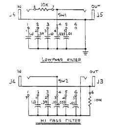 Multi Channel Audio Mixer Circuit Electronica