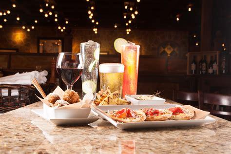 romanos macaroni grill launches  happy hour menu