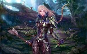 Fantasy - Women Warrior Wallpaper | Wallpapers | Pinterest ...
