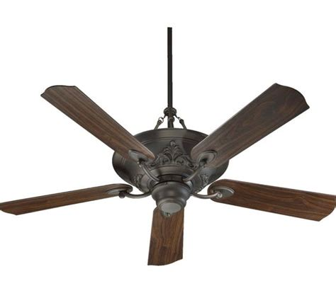 ceiling fan with uplight and quorum 83565 95 salon old world uplight 56 quot ceiling fan