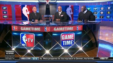 espn news  nba tv  aired shows  weeks