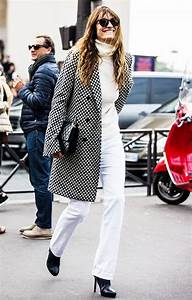 Style Chic Femme : le style de la parisienne cristina cordula ~ Melissatoandfro.com Idées de Décoration