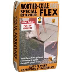 Mortier Colle Carrelage Exterieur Leroy Merlin by Mortier Colle Ext 233 Rieur Gris Prb 25kg Leroy Merlin