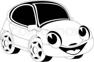 cartoon car black and white car cartoon images black and white www pixshark com