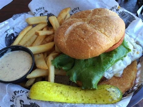 grouper sandwich florida restaurants tripadvisor