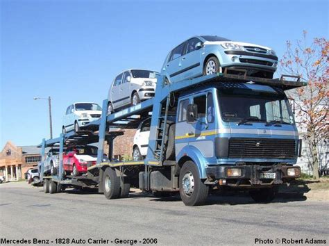 mercedes truck page 1