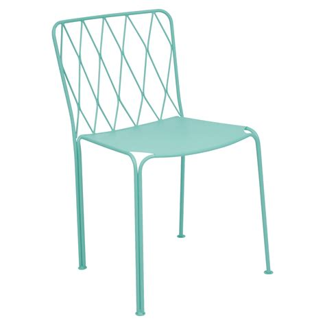 chaise bistro kintbury chair metal chair outdoor furniture