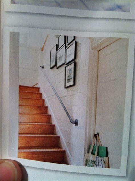 plumbing pipe handrail plumbing pipe handrail basement ideas 1556