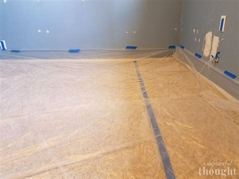 2 Ways To Remove Popcorn Ceilings A Wonderful Thought