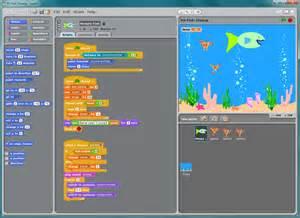 Scratch Game Scripts