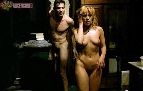 naked silvia janisch in fabian