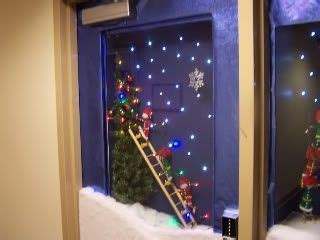show me christmas decorations for an office door decorating contest ideas search door decorating ideas office door
