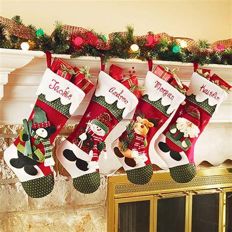 cute christmas stocking ideas irooniecom