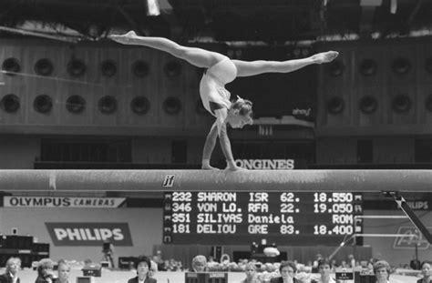 gimnasia artistica femenina historia aparatos  mas