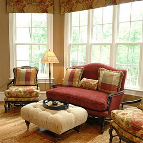 Plenty Of Color And Textured Indian Traditional Living