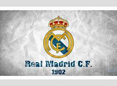 Real Madrid CF 2015 Logo wallpapers