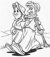 Coloring Husband Chile Colorado Wife Ebd Webnode Template Atividades Abrao Biblia sketch template
