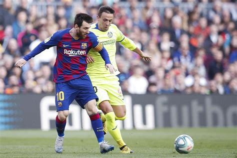 Getafe vs Barcelona prediction, preview, team news and ...