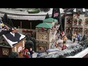 48 best Christmas Village images on Pinterest