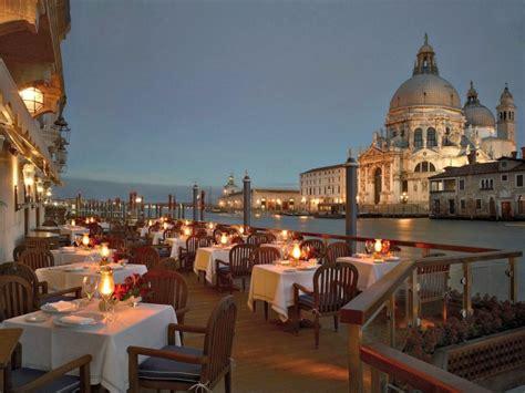 cuisine venise restaurant doge venice delicious italy