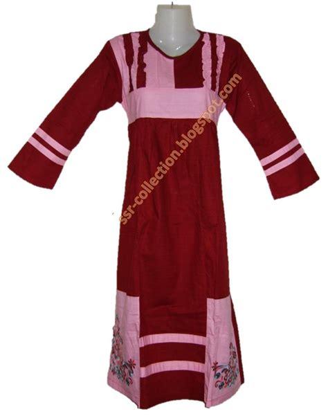 model baju muslim anak cewek baju santai  anak cewek