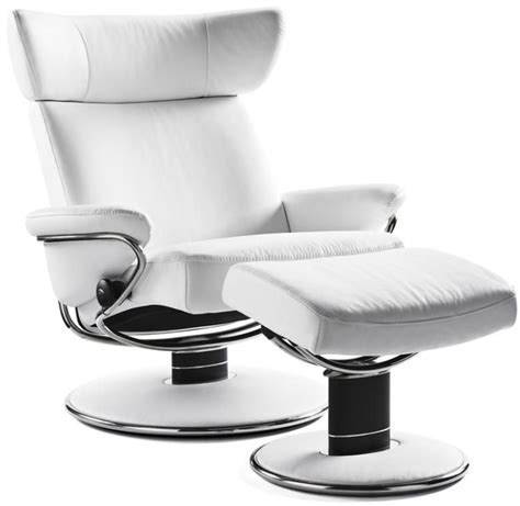 Ekornes Jazz Stressless Recliner by Ekornes Stressless Jazz Family Collier S Furniture Expo