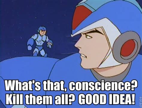 Megaman Memes - the x series in a nutshell mega man rockman know your meme