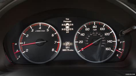 acura ilx instrument cluster hd wallpaper