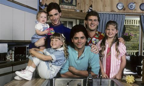 18 facts you didn't know about 'Full House'