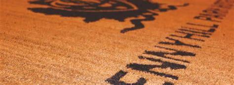 branded doormats custom logo mats branded bespoke entrance door mats