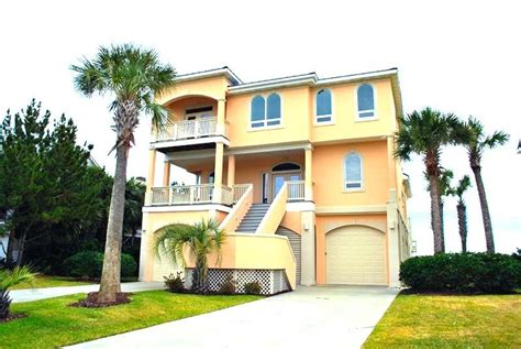 Myrtle Rental Houses by Myrtle Vacation Rentals For Groups The Flipkey