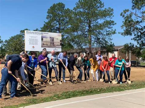 woodvale begins renovation woodvale elementary ptc