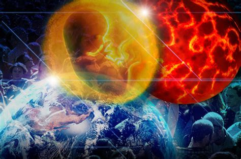 Nibiru 2017: Entire human race 'descends from aliens on ...