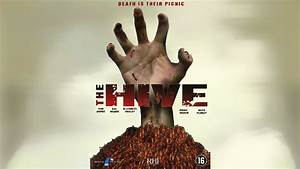 The Hive (2008) - Backdrops — The Movie Database (TMDb)