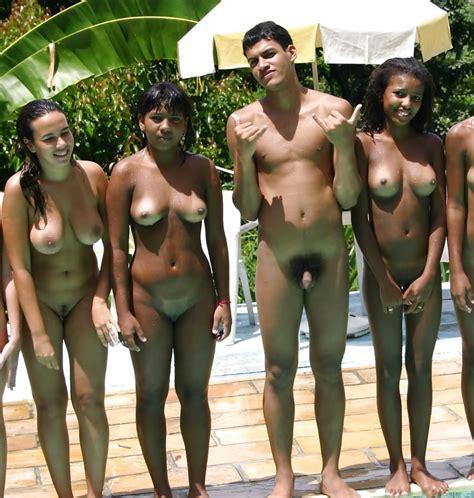 Brazil Nude Beach Women Picsninja Com